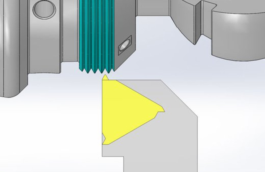 SolidCAM CAM Software: Turning