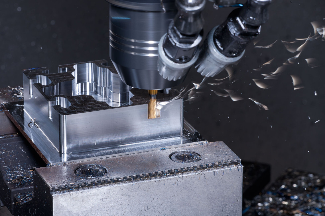 SolidCAM CAM Software: iMachining - the Revolution in CNC